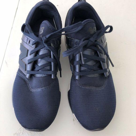 Womens New Balance 247 Rev Lite Shoes Size 7